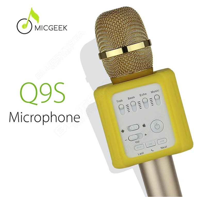 MICGEEK DSP- Q9S